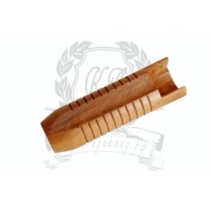 [#1070] Иж-81 Цевье Бук (Ручная работа)
