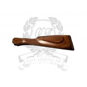 [#1091] ИЖ-27, МР-27 Приклад Орех Англия МК  старого образца (Ручная работа)
