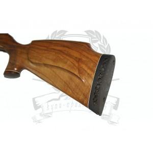 [#1340] ОП-СКС, ВПО-208 Ложа Орех Классика МК  с накладкой (Ручная работа)